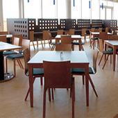 旭山動物園レストラン もぐもぐテラス