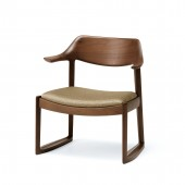 WING LUX LD 中座椅子