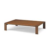 ボルス リビング センターテーブル180×93