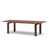 キャニオン ダイニング ソリッドテーブル・ソリッドテーブル H