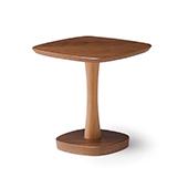 ロトス リビング 角テーブル43×43