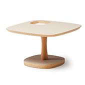 ロトス リビング 角テーブル62×62