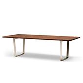 スレッド ダイニング ソリッドテーブル・ソリッドテーブル H