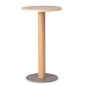KOTAN ラウンドハイテーブル φ60 (リノリウム)
