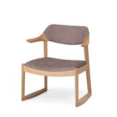 WING LUX LD 中座椅子(背張)
