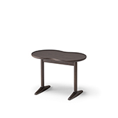 ヌプリ リビング サイドテーブル 65×39
