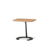 MOLA LUX リビング サイドテーブル55×45