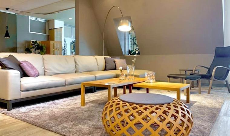 仲村の家具