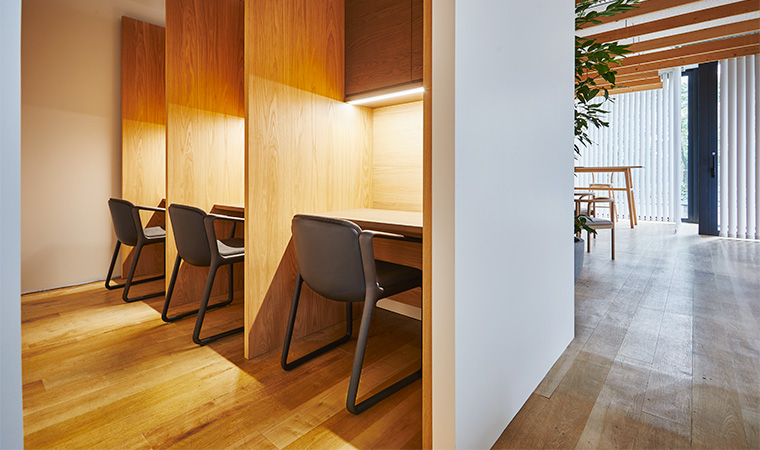 東京オープンオフィス