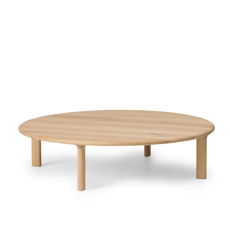 YUKAR リビング 丸テーブル φ110
