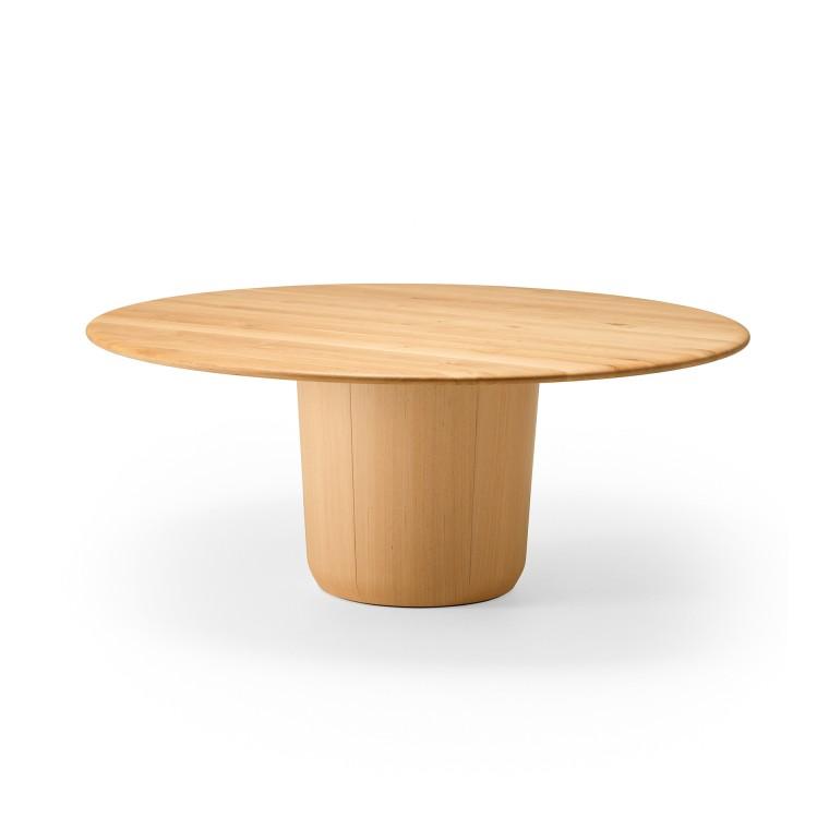 ONE ダイニングラウンドテーブル