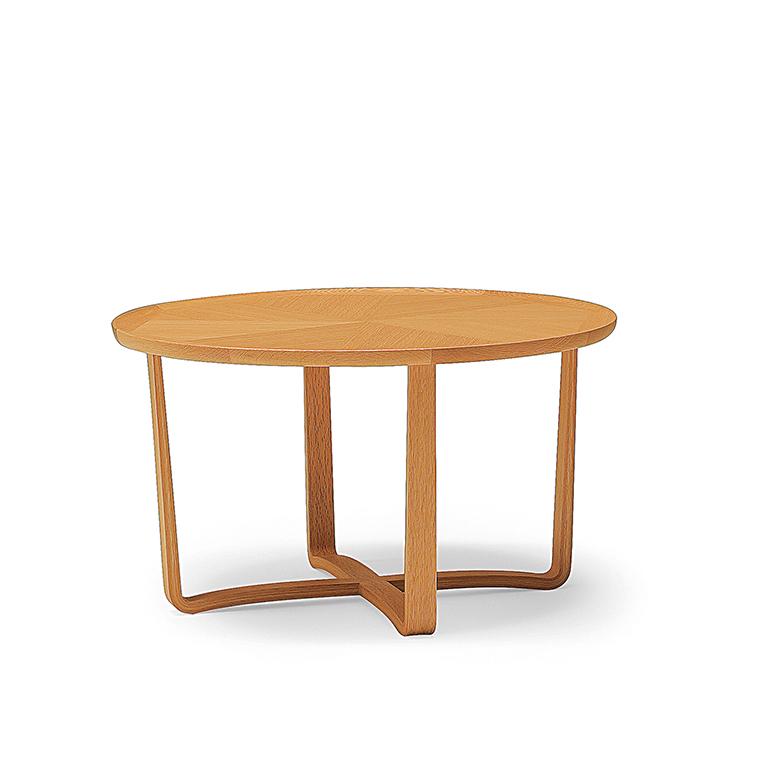 ガーベラ リビング 丸テーブル φ70(M)