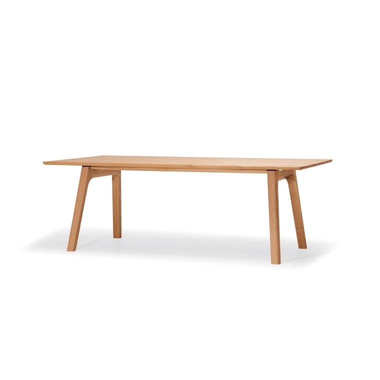 テン ダイニング ソリッドテーブル・ソリッドテーブル H