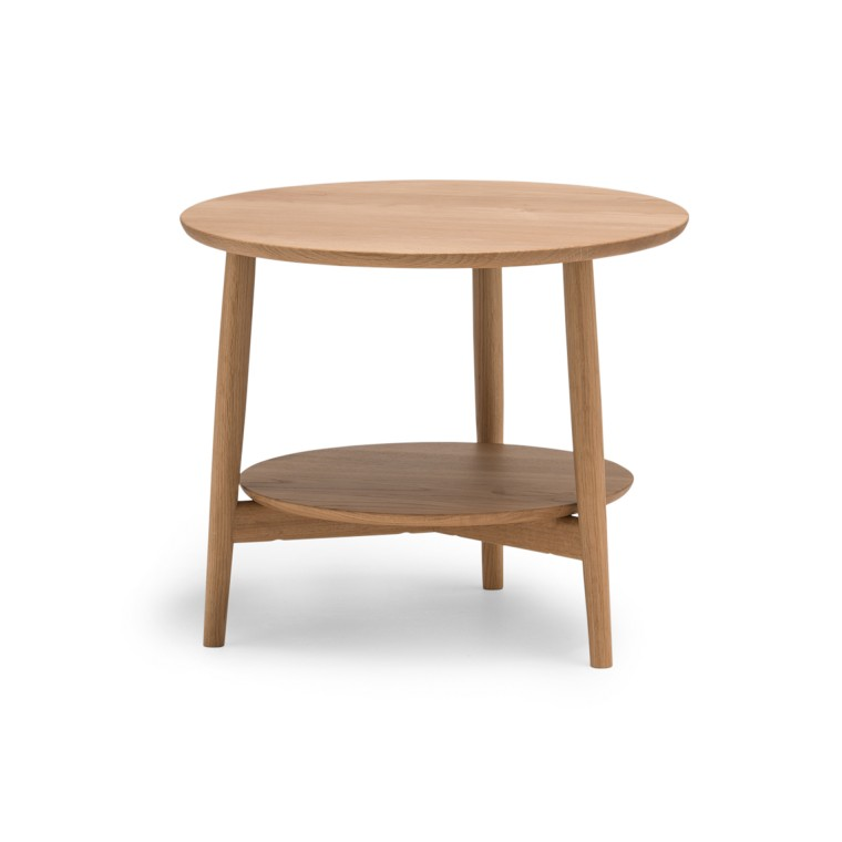 KAMUY リビング 丸テーブル φ58
