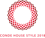 CONDE HOUSE STYLE 2018