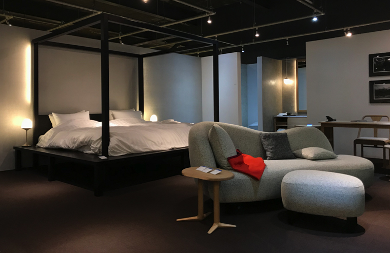 ホテルスペースデザインプロジェクト