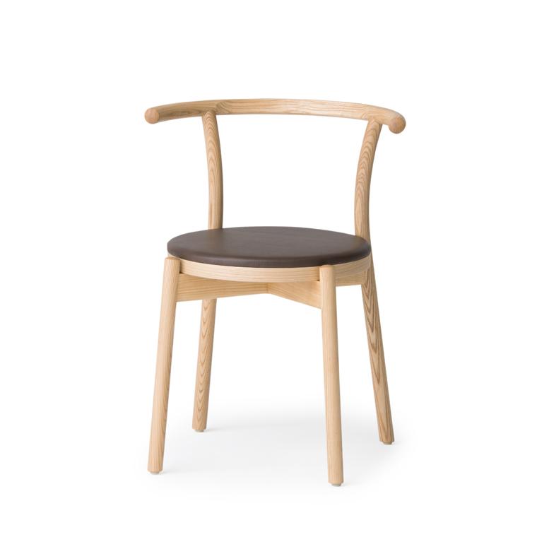チェアー(座張)