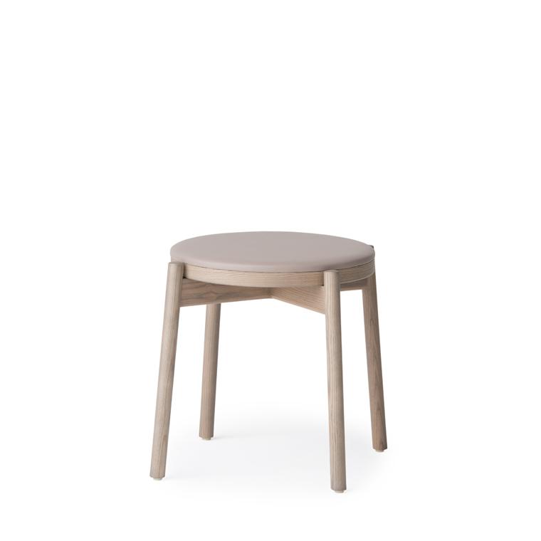 スツール(座張)