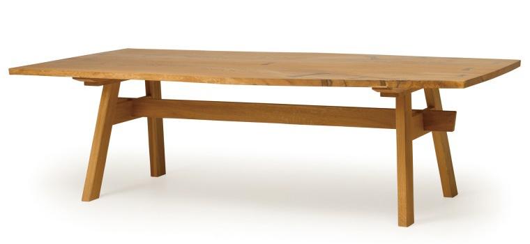 一本技シリーズ テーブル