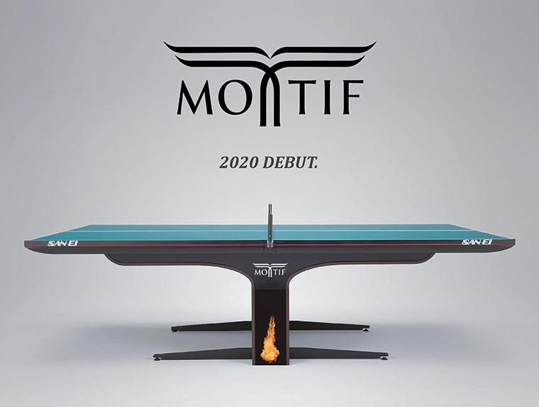 MOTIF(モティーフ)