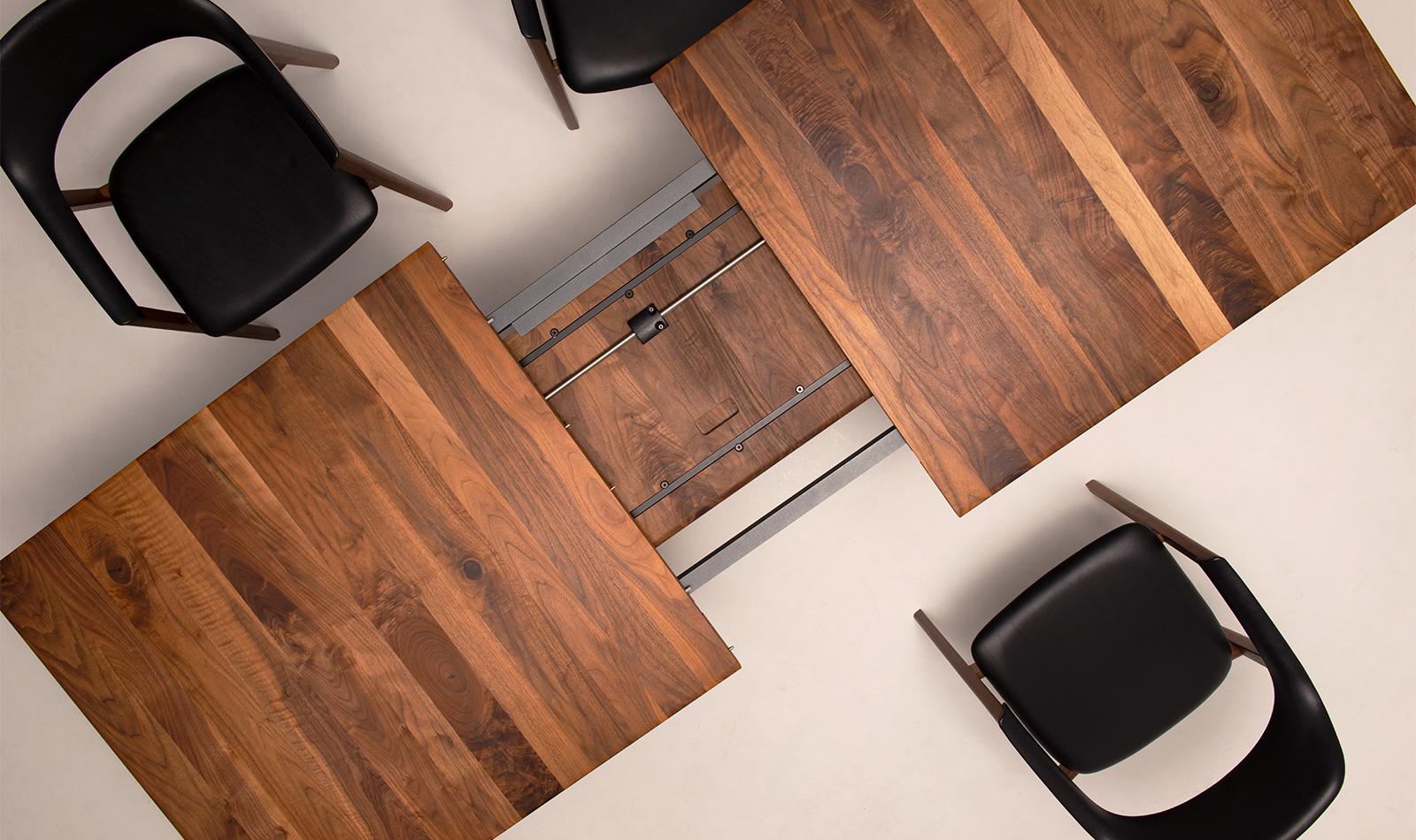 便利な伸長式テーブルの魅力と暮らし方提案